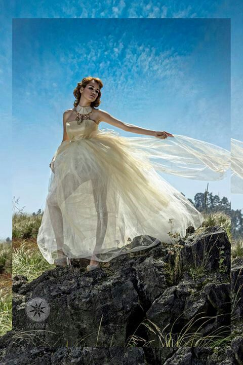 Rumor Bel Air Fw2013 Model: Angelic Photo: Vladimir Servin