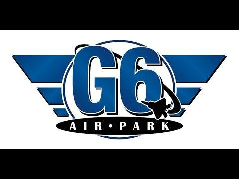 G6 Airpark | Extreme Trampoline Sports | Indoor Trampoline Park