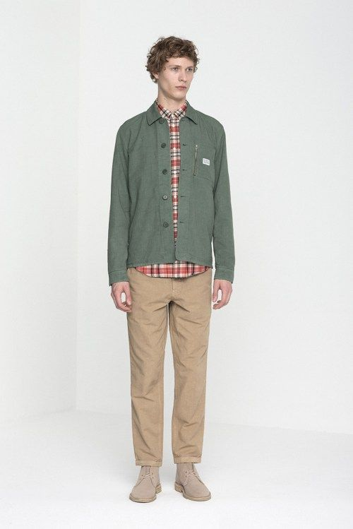 Norse Projects 2015 Spring/Summer Lookbook