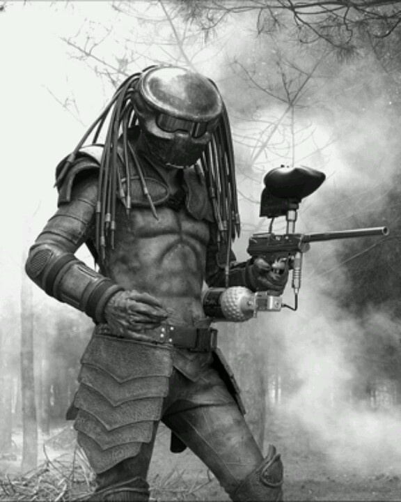 24 Best Images About Scenario Paintball On Pinterest