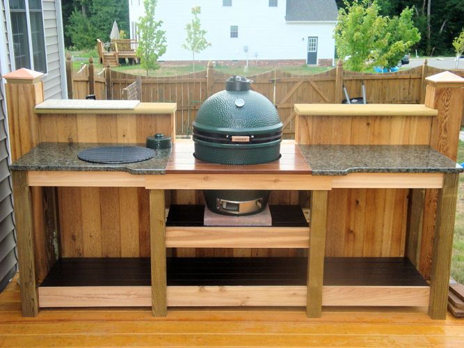 Ceramic Cooker Table Gallery    The Naked Whizu0027s Ceramic Charcoal Cooking · Patio  GrillGrill ...