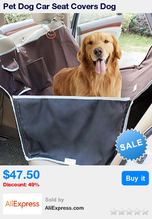 Pet Dog Car Seat Covers Dog Hammock Waterproof Car Back Seat Mat Bed 150x130x35cm Dogs Accessories Pets Dog Travel Protection * Pub Date: 01:11 May 28 2017