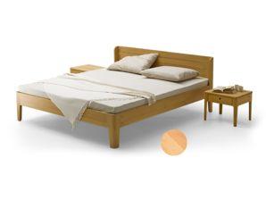 Vollholzbetten | metallfreie Betten aus europäischem Vollholz | Grüne Erde