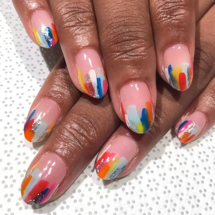 3867 best Hard as Nails images on Pinterest | Nail art ideas, Nail ...