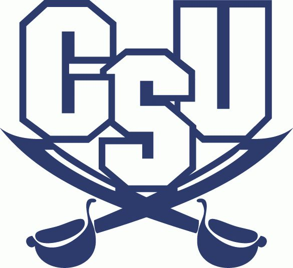 Charleston Southern Buccaneers, NCAA Division I/Big South Conference, North Charleston, South Carolina