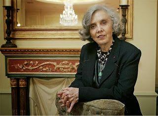 Premio Cervantes 2013 para Elena Poniatowska