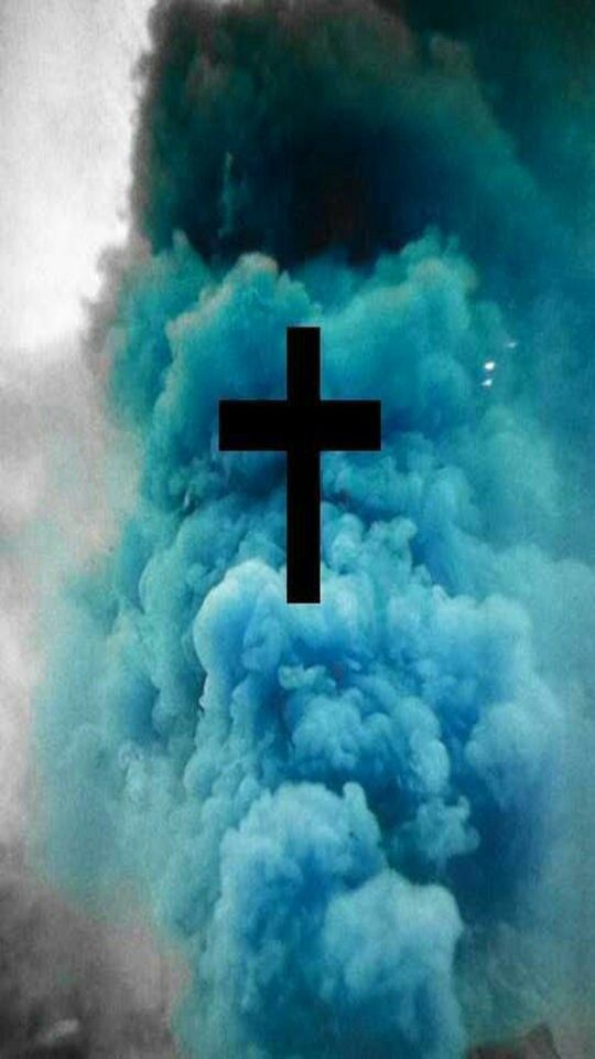 57 best cros images on pinterest crosses cross stitches - 3d jesus wallpapers ...