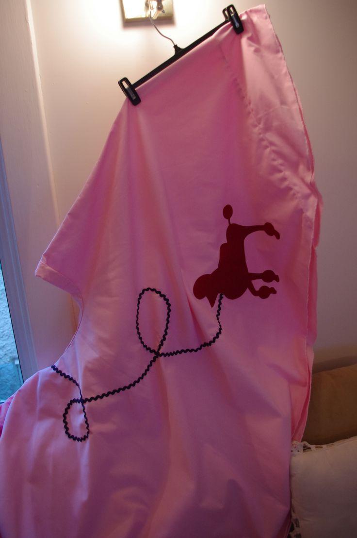 Pink ladies unite!
