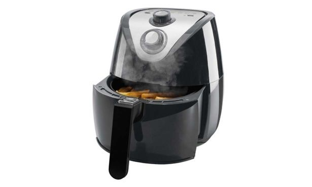 Cheap As Chips Lidl Launches New 50 Air Fryer Lidl