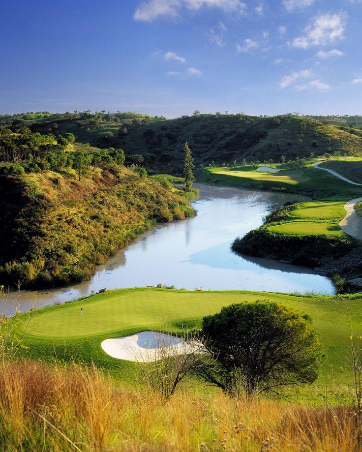 Hotel Quinta do Lago #Almancil #Portugal #golf #golfcourse