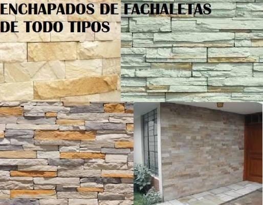 Materiales de fachadas great acerca with materiales de - Materiales de fachadas ...