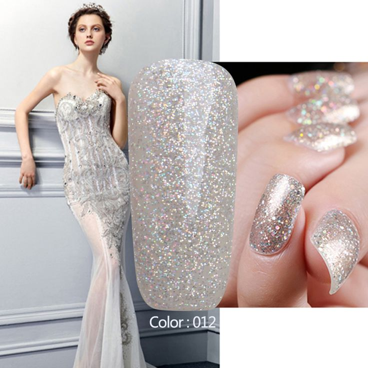 Limited quantity hurry Fashion Neon Nail Gel Polish Soak Off UV Colorful Nail Colors Art For gel nail polish Long-lasting Gel