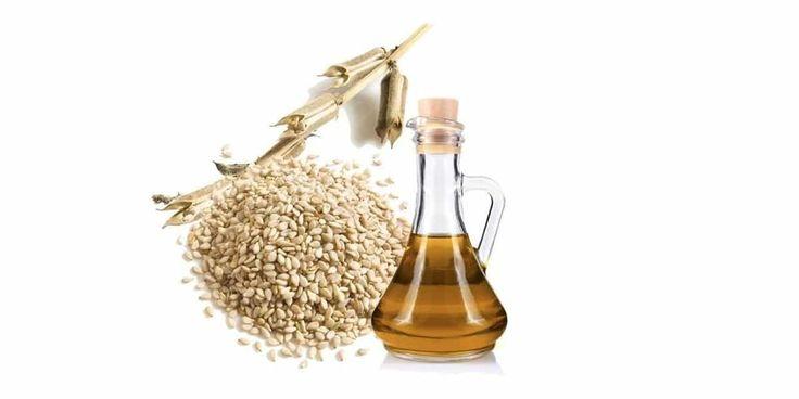 Aceite de ajonjolí: beneficios, efectos secundarios y cómo tomarlo #Aceites