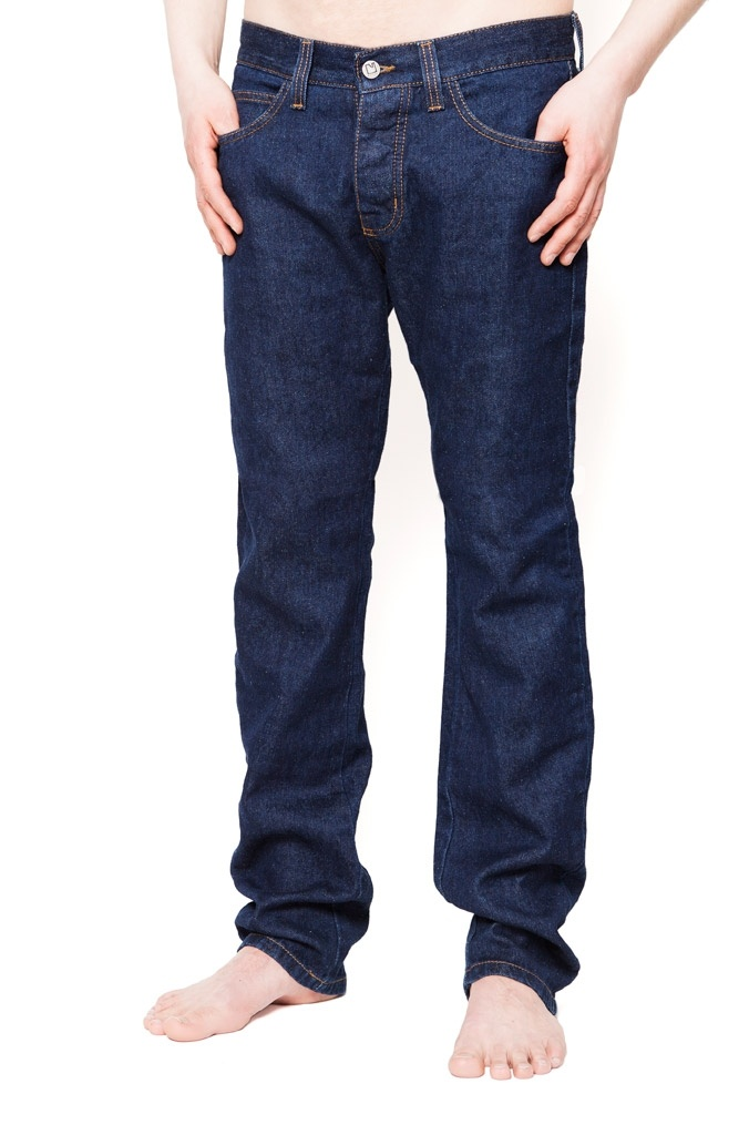 Men's Nurmi Jeans // Beck