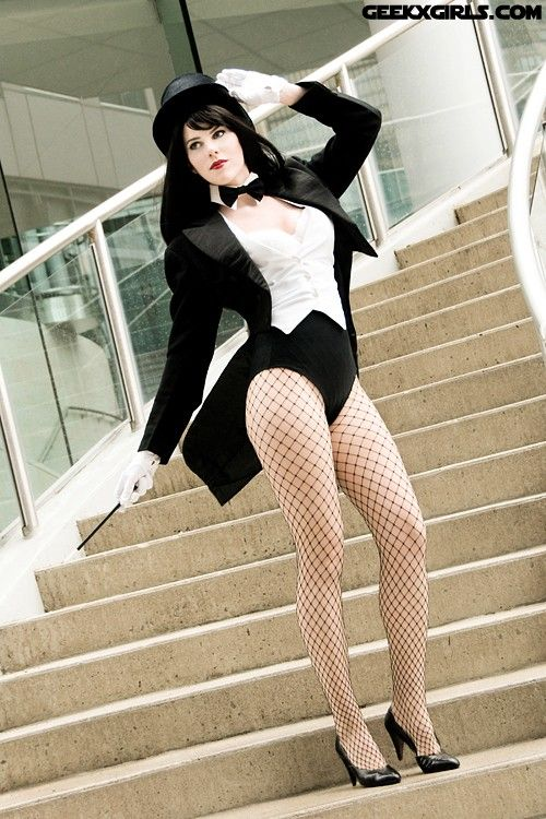Best Cosplay Ever (This Week) - 04.10.12 - ComicsAlliance | Comic book culture, news, humor, commentary, and reviews