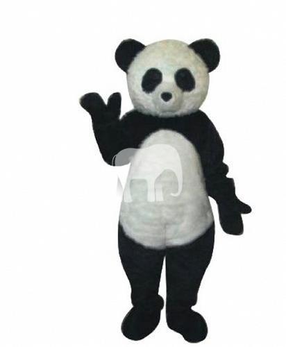 Прокат костюма панды