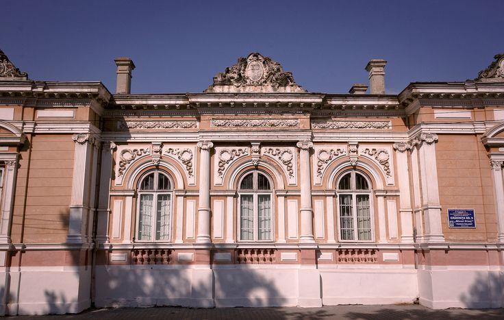All sizes | Casa Carnavalli (1898) | Flickr - Photo Sharing!