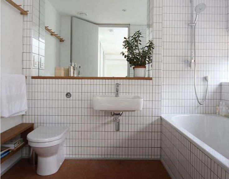 Cleaning Ways For Bathroom Mold