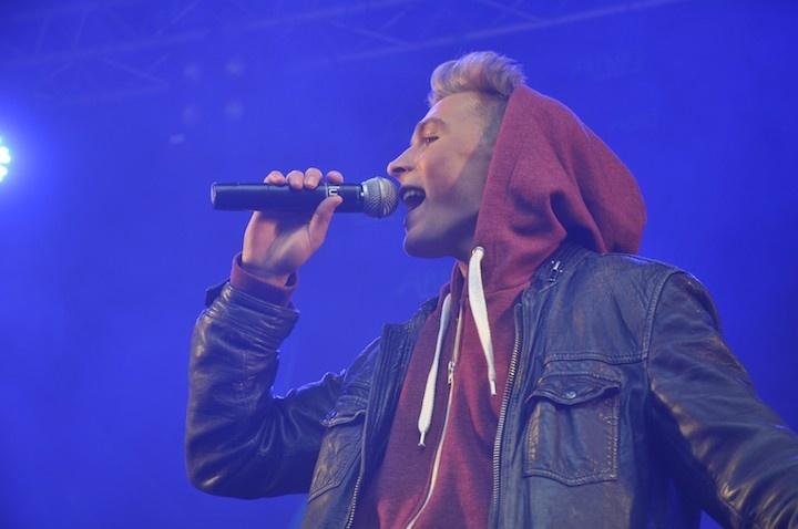 ANR LIVE | Frederikshavn - ANR LIVE Frederikshavn 100
