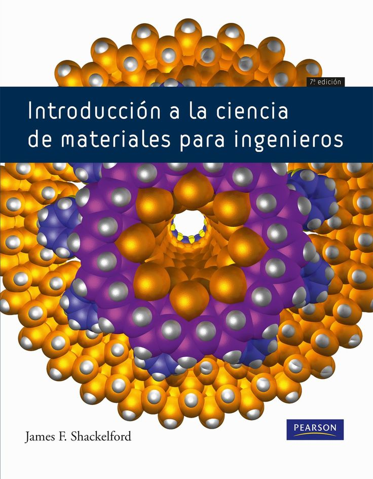 Introducci n a la ciencia de materiales para ingenieros for Introduccion a la gastronomia pdf