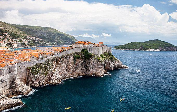 Что посетить в Дубровнике: 10 интересных мест