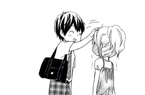 Cute Chibi, Anime Couples And Anime Boys On Pinterest