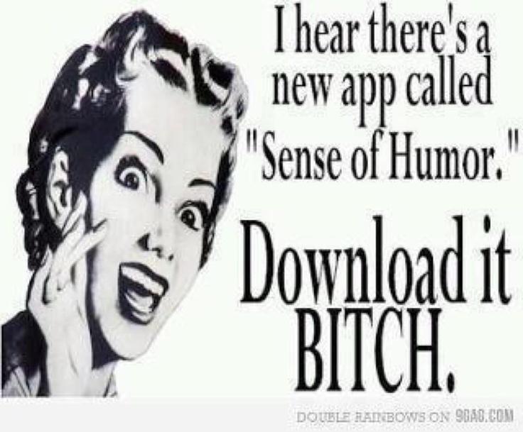 Of Sense Hookup Humor No Someone With