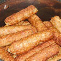 мититеи - колбаски без оболочки