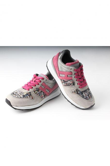 #Calzature #bambino #HogaRebel #HXC2610Q901A 152