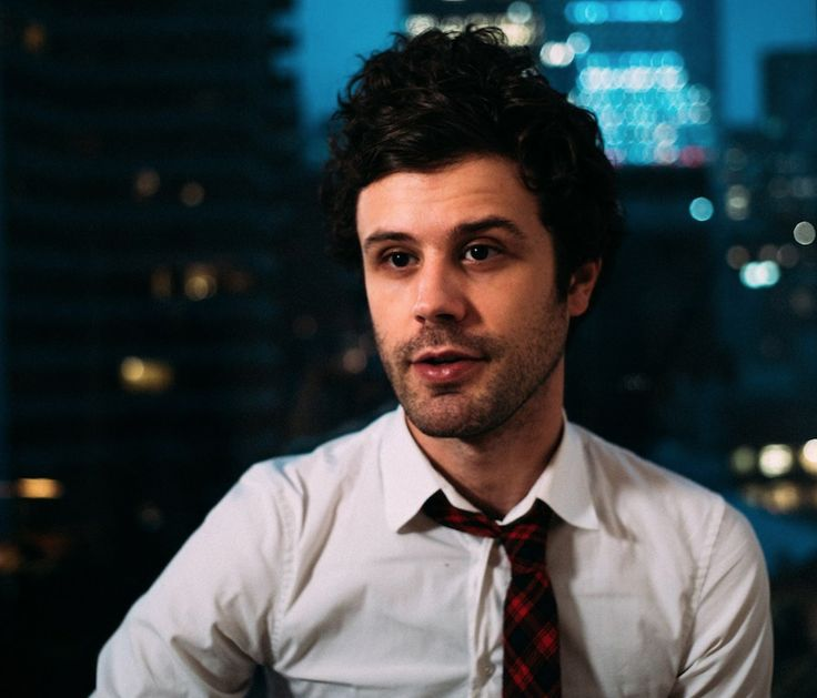 Passion Pit's Michael Angelakos says he needs to tour to cover mental health medical costs