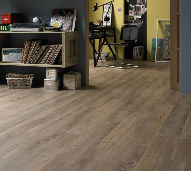 Karndean wood flooring - Country Oak by @KarndeanFloors available from Rodgers of York #flooring #interiors