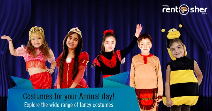Worried about #AnnualDay planning? Here goes the one stop solution for all your Annual Day needs like #Event Management, #Decorations, #Lightings, #Costumes, #Accessories and #Props etc. at affordable costs with doorstep delivery and pickup across #Bangalore and #Delhi. Visit us today for more details: www.rentsher.com