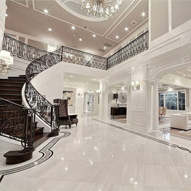 Reposting Comprandoterapia Home Sweet Home Mansion