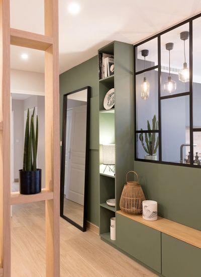 100% masculin - MARION LANOE, Architecte d\'intérieur et décoratrice ...