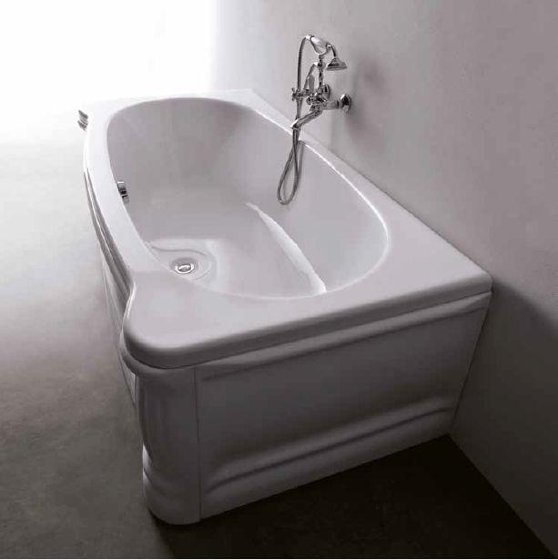 53 best Treesse images on Pinterest | Bathtubs, Soaking tubs and Tubs