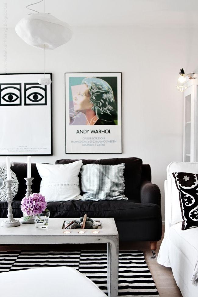 Lovely Living Room | Helt Enkelt