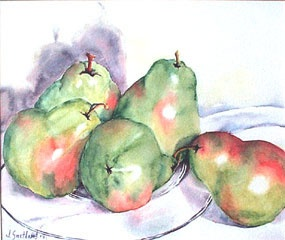 images of pears in art - Bing Images