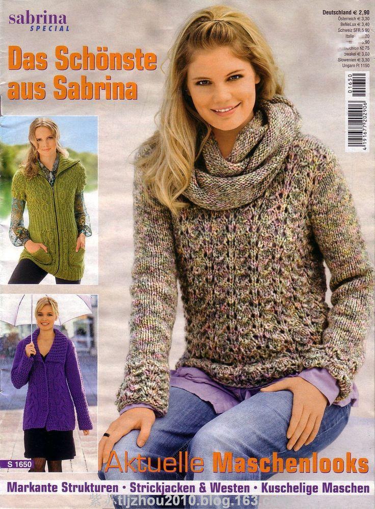 Sabrian S1650--系列 - 紫苏 - 紫苏的博客