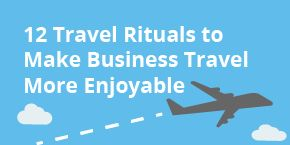 Despite being globally connected online, business travel has really taken off in the past few years! These business travel tips are a must-read.