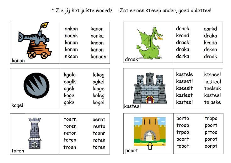 19 beste afbeeldingen over ridders jonkvrouwen for Werkbladen ridders en kastelen