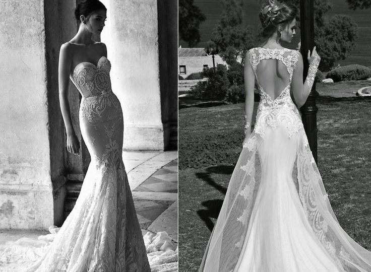 167 best Wedding Gowns images on Pinterest