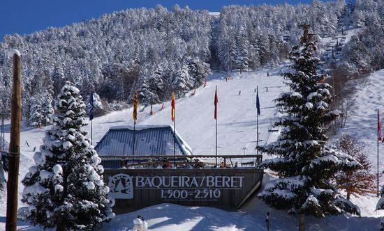 Baqueira Beret | SPAIN - Best Ski Resorts in Europe