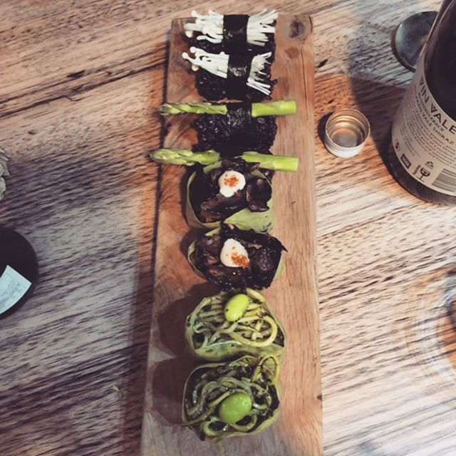 Superfood Sushi, Sydney, Australia - Top Local Places