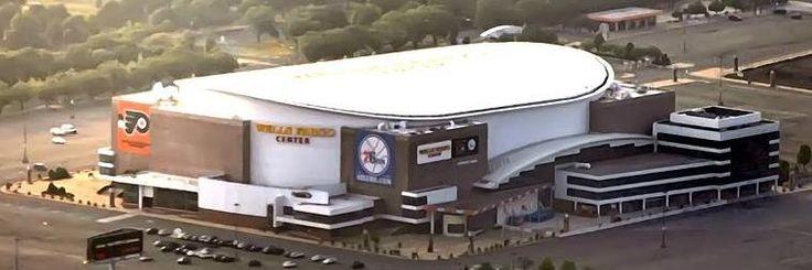 Wells Fargo Center, Philadelphia PA