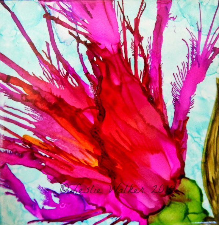 Dip the very tip of your brush into alcohol ink blending solution to reactivate the dried ink. Description from tipsygypsyartco.blogspot.com. I searched for this on bing.com/images