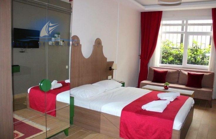 Luxus Haus in Istanbul Türkei