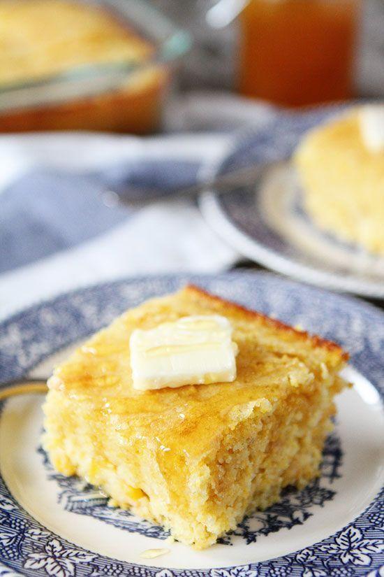 25+ best ideas about Easy cornbread recipe on Pinterest ...