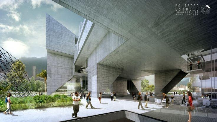 Museo Nacional de memoria - Primer piso