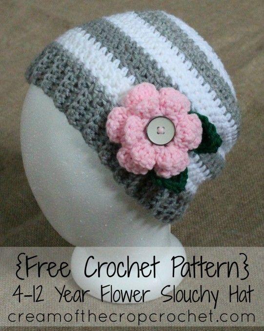 Vistoso Pinterest Patrones De Crochet Libre Para El Bebé Fotos ...