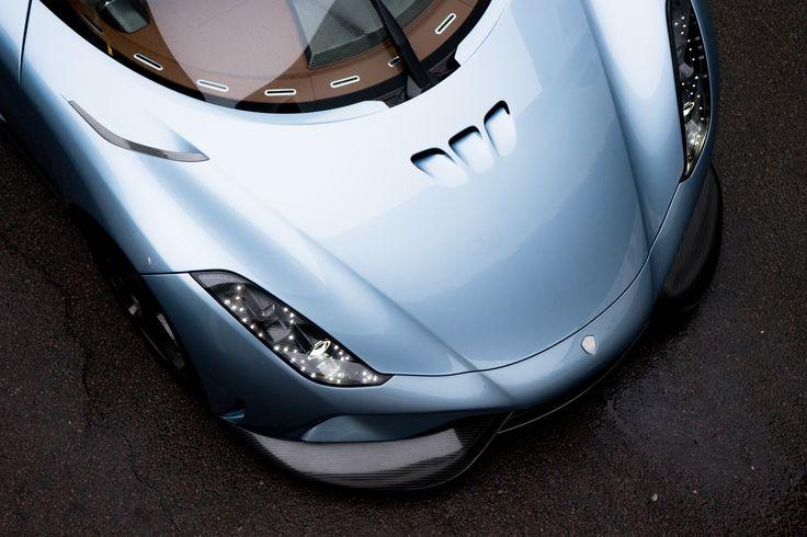 Regera - Koenigsegg | Koenigsegg